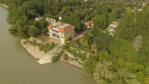 Danube Panoramic